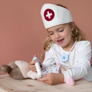 Trusa medicala doctor