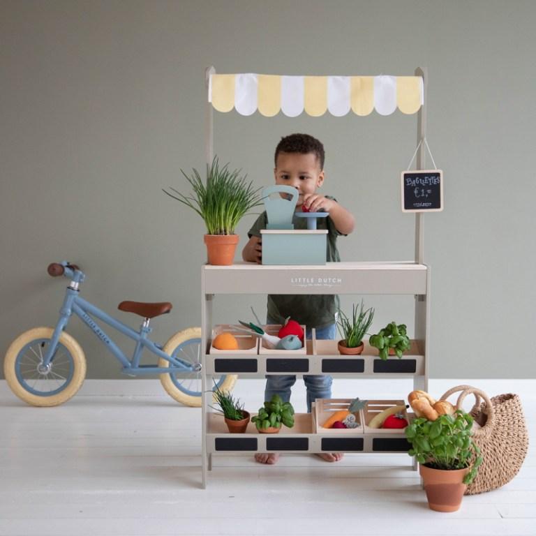 Magazin alimentar Little Dutch