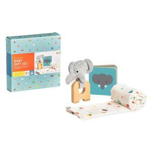Set-cadou-bebelusi-Micul-Elefant-Petite- Collage