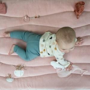 Salteluta activitati bebelusi