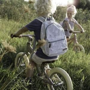 Bicicleta fara pedale olive