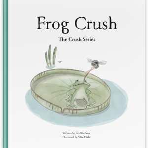 Carte Frog Crush