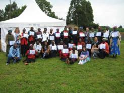 TBA Graduates