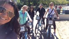 Chicago Bike Riding