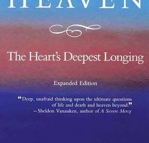 Heaven, the Heart's Deepest Longing