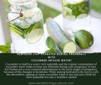 cucumber infused water 3