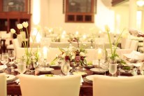 Erica and JD tablescape 1