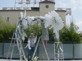 Building the Gatsby Arch