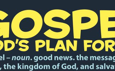 Gospel class – Part 3 of 3