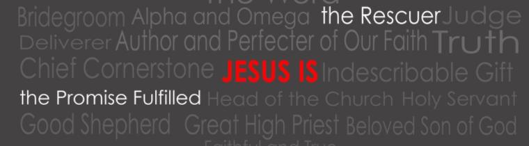 Jesus is… 24 Hours 4 Him 2017