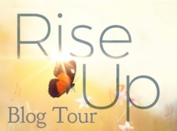 rise up  - (book giveaway)