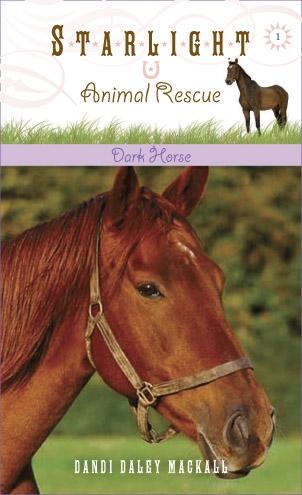 Starlight Animal Rescue series