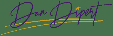 Dan Dipert Logo