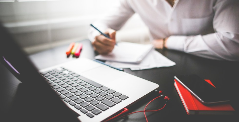 writing performance reviews: start here