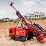 Multitec 4000 MK3 Drilling in Tanzania