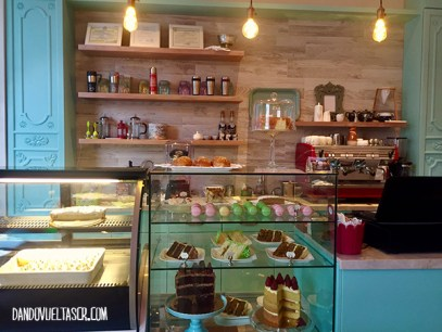 Vintage Boutique Bakehouse