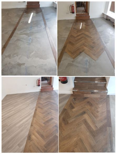 lvt flooring d r furnishers
