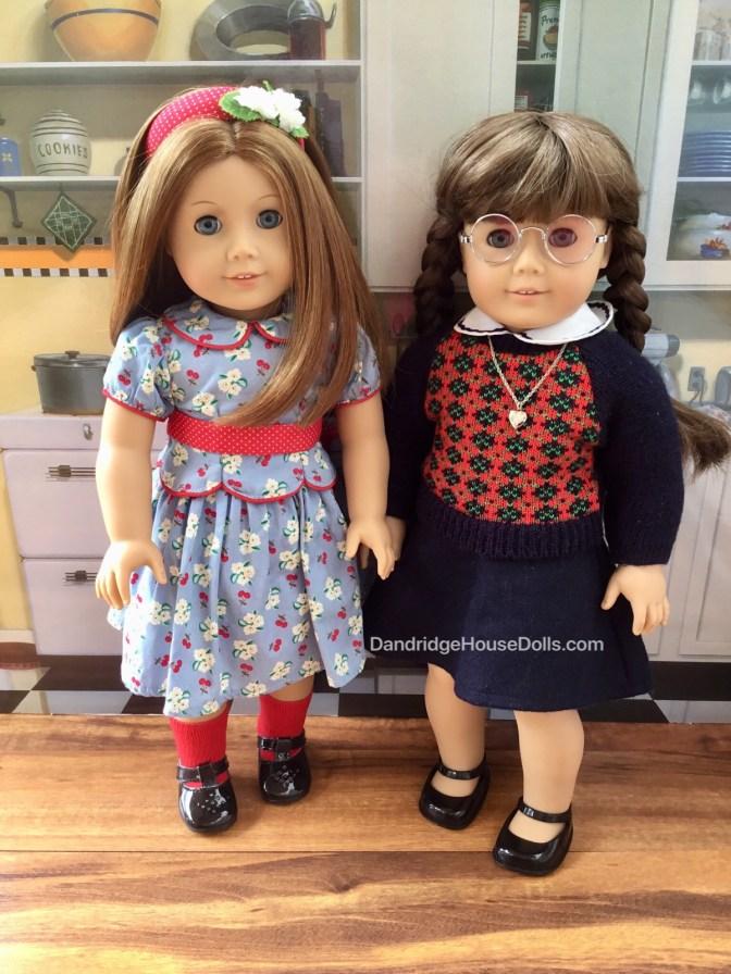 Emily & Molly