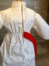 Saint Lucia Gown