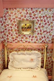Samantha's Bedroom