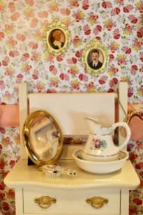American Girl Samantha Doll Furniture Room