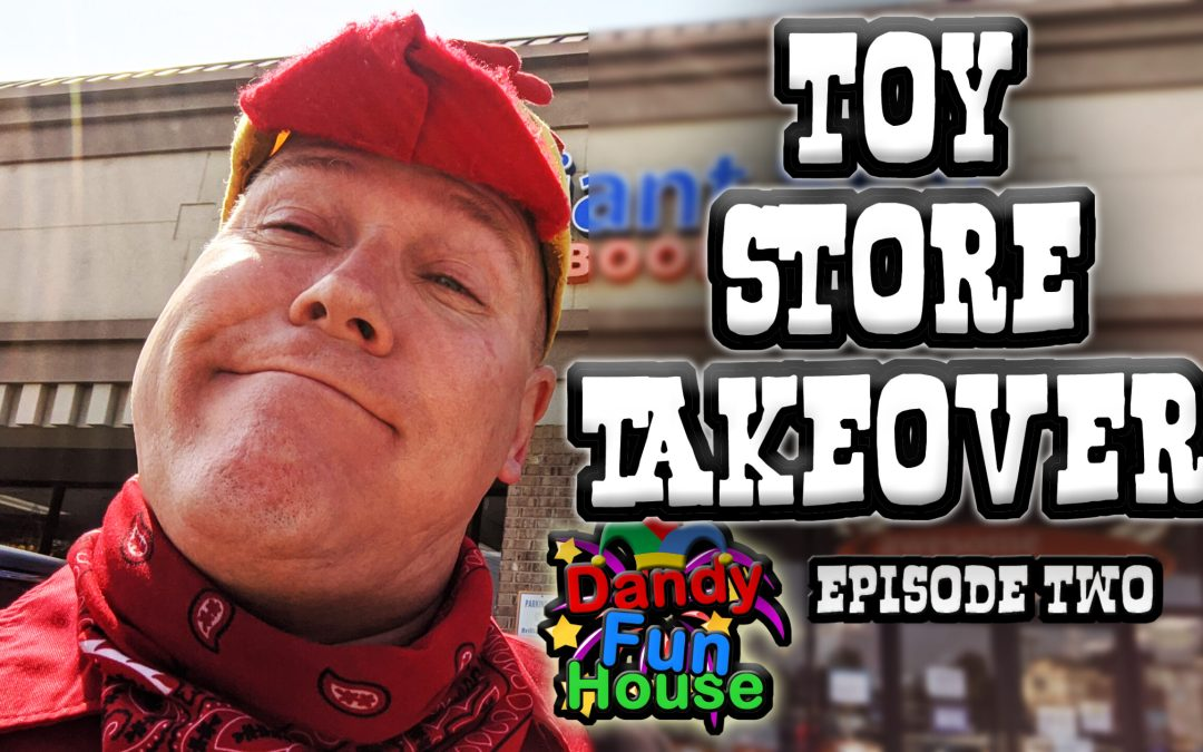 Dandy Fun House Episode 2 featured image