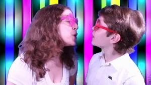 Koolickle Kids sing