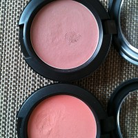 MAC Cremeblend Blush Brit Wit & Something Special
