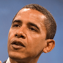 "Obama warns a government shutdown will be ""like a simile ..."
