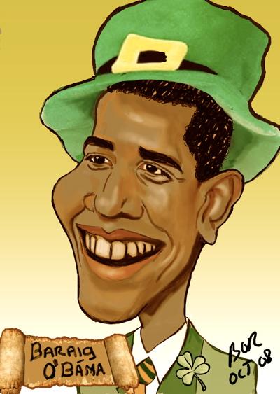 barack_obama_caricature_irish_ireland