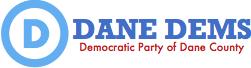 Dane Dems logo