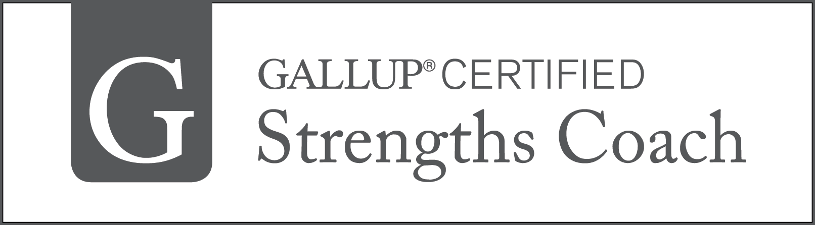 Gallup Strengths coach Dominic Monkhouse