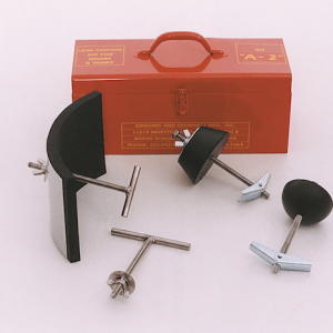 Spill Control - PLUG AND PATCH KITS - Kit A2