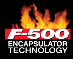 F-500 Encapsulator Technology
