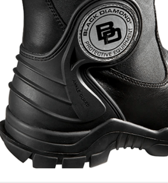 X2 LEATHER FIRE BOOT