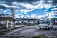 Namie Town og Tsunamiområdet