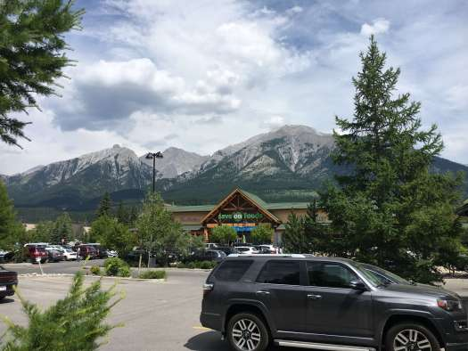 Canmore save on foods