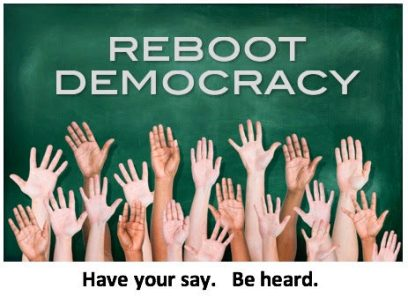 Image result for participatory democracy