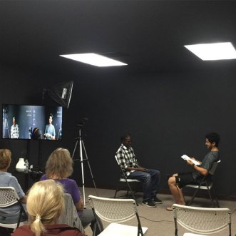 On Camera Acting Class Palm Springs
