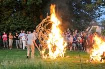 burn 5
