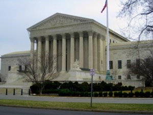 U.S. Supreme Court (Image by Erich Vieth)