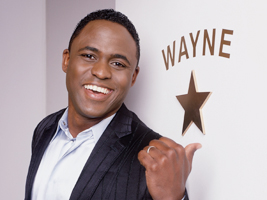 5 Corniest Black Male Celebrities