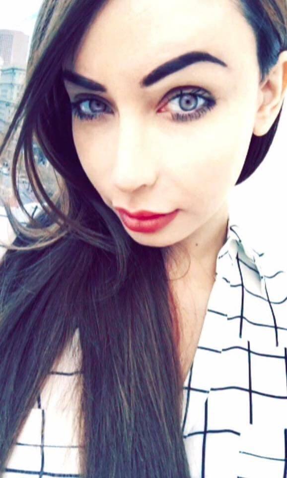 Myra Hissami