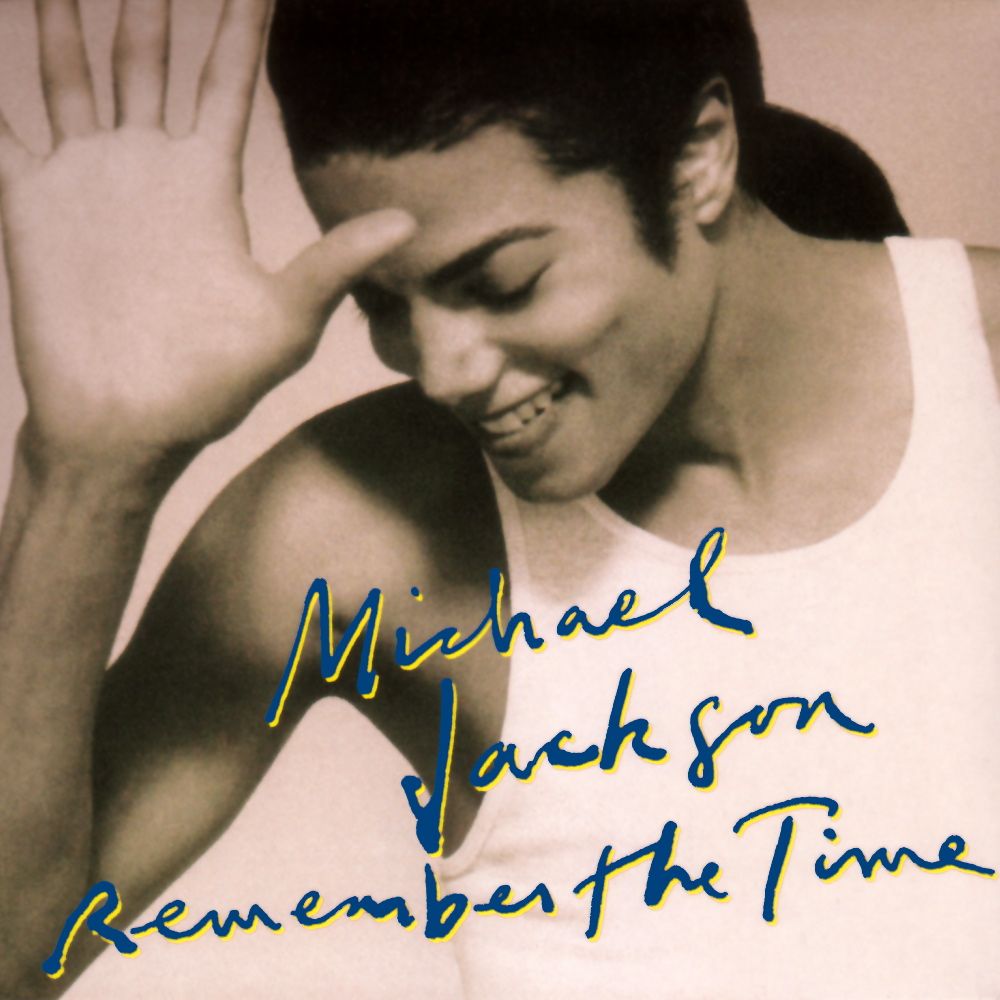 Book: Remember The Time - An Intimate Look At Michael Jackson