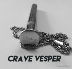 Crave Vesper Necklace