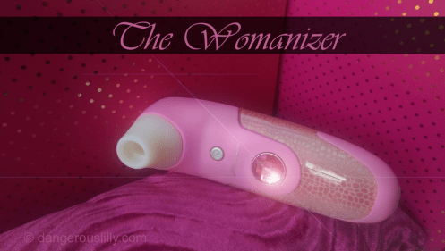 The Womanizer Review