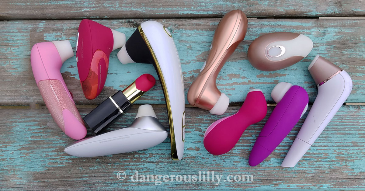 Womanizer Vs Satisfyer Comparison Guide Dangerous Lilly A Sex Blog By Dangerous Lilly