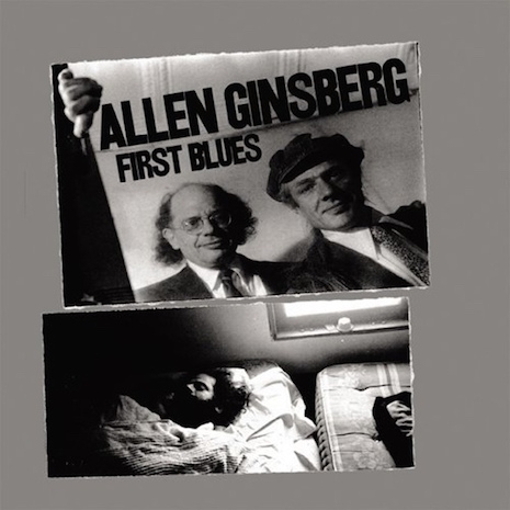 Listen to Bob Dylan and Allen Ginsberg's song for The Gay