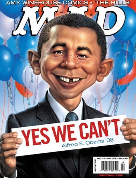 Obama Will Lose In 2012 Dangerous Minds