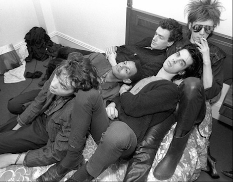 Nick Cave and the Bad Seeds 1989